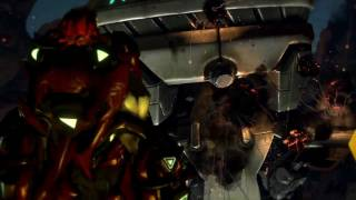 FireFall - MMO/MOBA F2P Shooter - The Chosen Trailer - Pax Prime August 2011