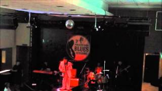 Heap See - Giba Byblos no 3º Piracicaba Blues Sessions