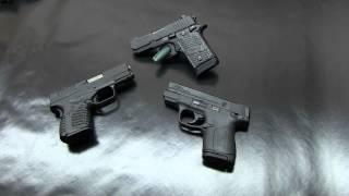 Top 3: Pocket Rocket Pistols