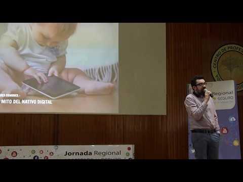 Juan García Álvarez de Toledo interviene en las III Jornadas Conectado y Seguro