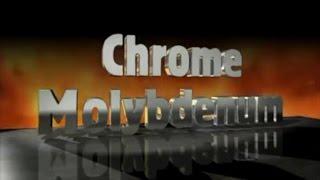Chrome Molybdenum Steels