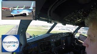 NH AIRTIME S03E12 (NL) | Boeing 737 MAX 8 van TUI Fly