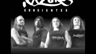 "razones concientes-""screaming for vengeanse"""