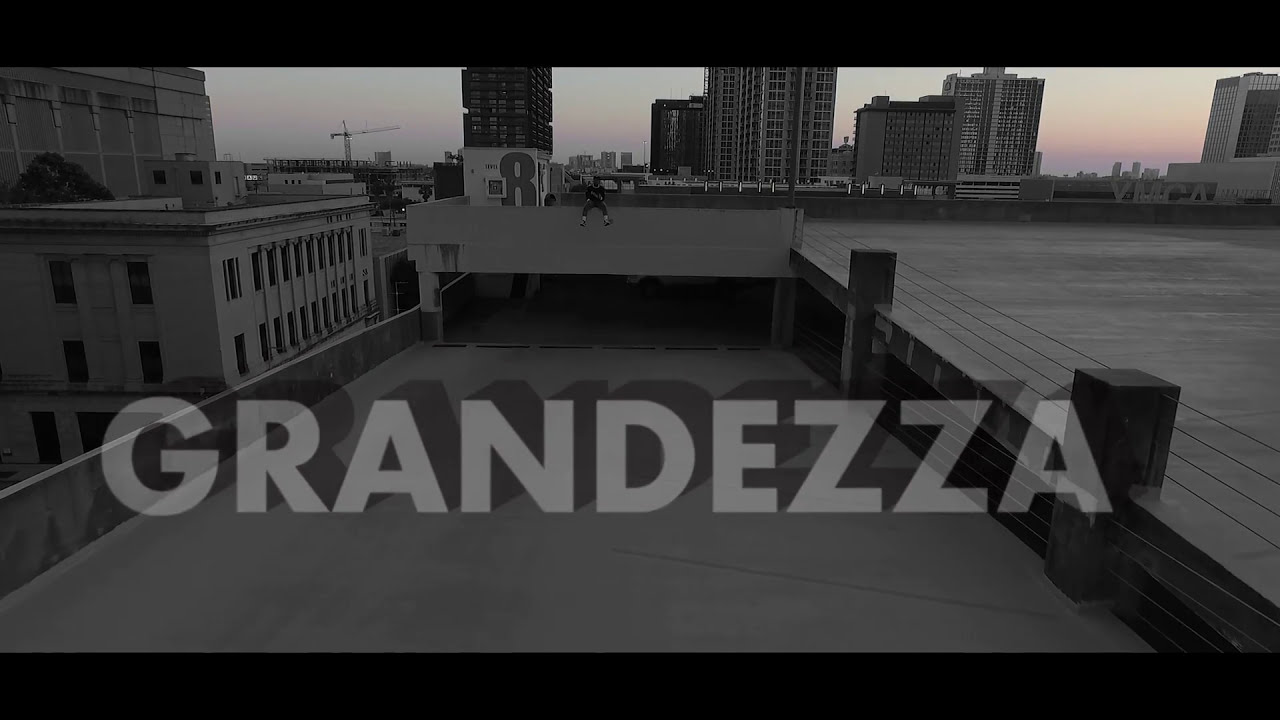J Austin X Hollywood Floss Grandezza Official Video