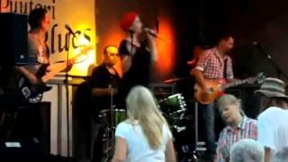 Kozmic Blues by Kozmic Company Puutori  summer 2013