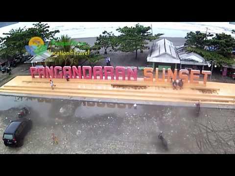 Tour wisata Pangandaran bersama PANGANDARAN VACATION & TRAVEL