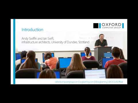 Case Study: Managing Digital Identities with FIM/MIM for Education