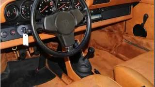 1977 Porsche 911S Used Cars Marina Del Rey CA