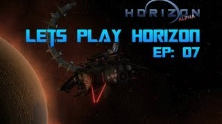 Horizon New 4x Strategy Space Game From L30 EP: 7