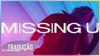 Missing U - Robyn (Tradução) Mp3