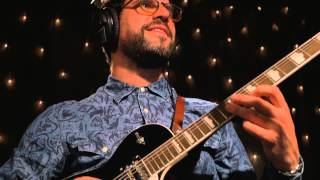 Quantic - Mishaps Happening (Live on KEXP)