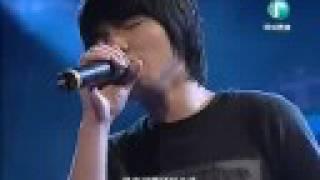 蕭敬騰-原諒我