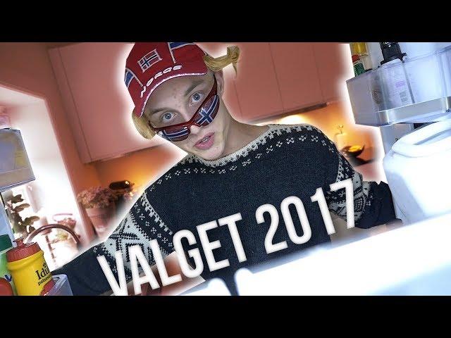 VALGET 2017... - Kalle Kukvik