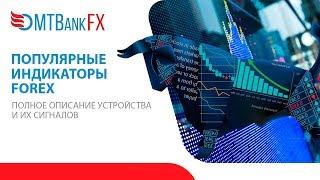 Популярные индикаторы Forex. Полное описание устройства и их сигналов