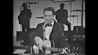 Lonnie Donegan - Frankie and Johnny (Live) 15/6/1961