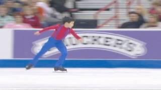 Prodigy on Ice