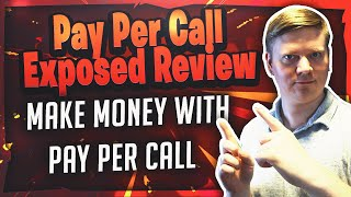 Learn more about the pay per call exposed membership: http://paypercallexposed.com checkout my full review: http://www.noshameincome.com...