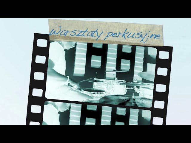 Paradidle | Warsztaty perkusyjne dla dzieci odc. 7