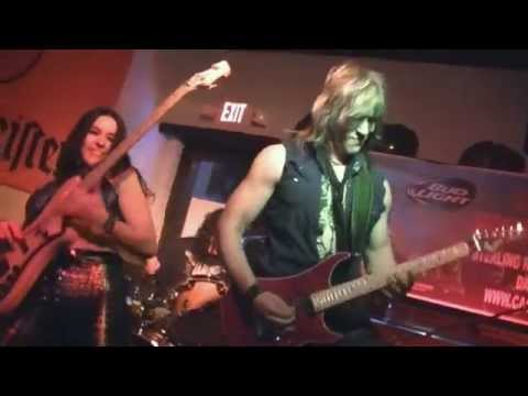 FOF- Featured On Fridays / Marsnall / Live at Cagney's Saloon