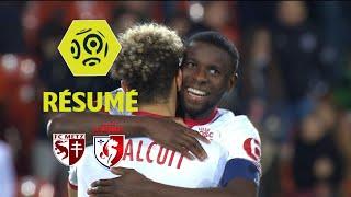 FC Metz - LOSC (0-3)  - Résumé - (FCM - LOSC) / 2017-18