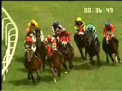 Born Destiny -  The Giacosa Plate - Mahalaxmi Race Course