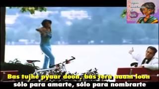 Dekhne Walon Ne sub español (CHORI CHORI CHUPKE CHUPKE)
