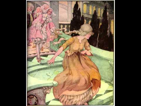 Cinderella by Arthur Thomas Quiller Couch | Fairy Tales |  FULL Unabridged AudioBook