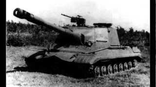 Объект 268 World of Tanks
