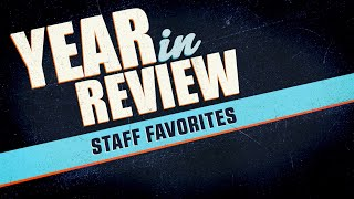 Gambar cover 2019 Year In Review: Staff Favorites