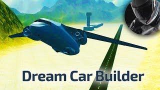 Dream Car Builder - Первым делом самолеты!