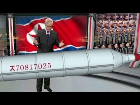 How big are North Korea's bombs?