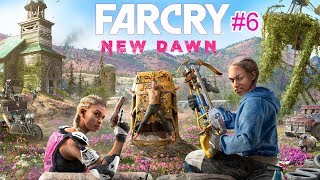 LES EXPÉDITIONS ! FAR CRY NEW DAWN Let's play #6