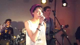NOVA - Sophie Tith Charvet - 1 - Journée des Talents 2013 - Lycée Jean Monnet
