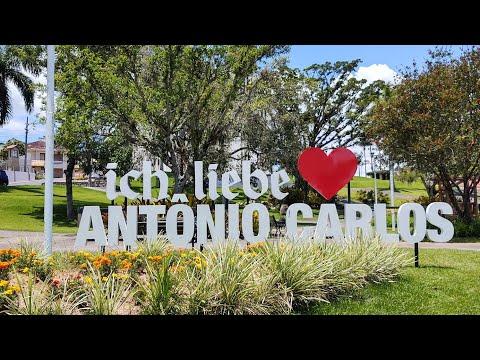 Cidade de Antônio Carlos SC