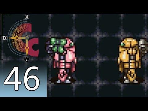 Chrono Trigger – Episode 46: Tough Love