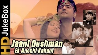 Jaani Dushman: Ek Anokhi Kahani 2002 | Full Video Songs Jukebox | Manisha Koirala, Armaan Kohli