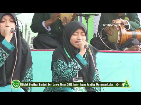 Abdi Gusti Sidoarjo - Fesban IPNU IPPNU Masangan Kulon 2018