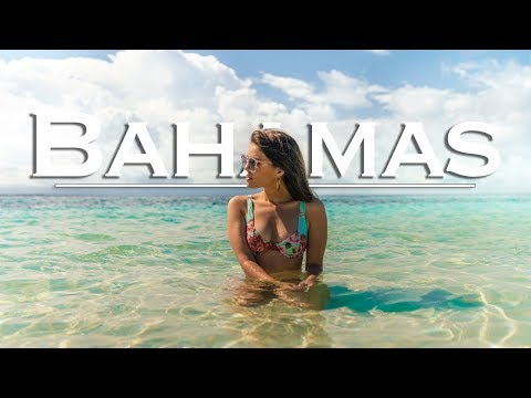 Perfect Day in Paradise | Exploring the Bahamas
