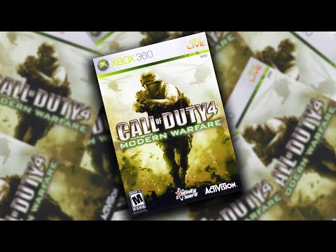 Call Of Duty 4: Modern Warfare Retrospective