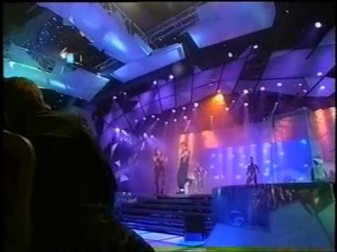 2 Unlimited - Let The Beat Control Your Body (Live)