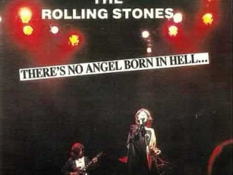 THE ROLLING STONES STREET FIGHTING MAN (LIVE 1969)