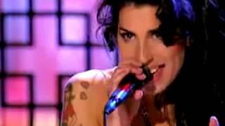 Amy Winehouse - Wake up Alone (MTV 45th at Night)