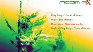 Ghetto Christmas Riddim Mix [November 2011] [Unknown]