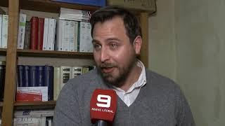 Causa por narcotráfico: confirmaron la falta de mérito para Ramón González