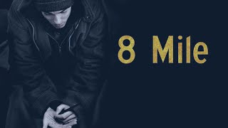 Eminem-8 Mile Road Instrumental Best Quality (Enhanced)