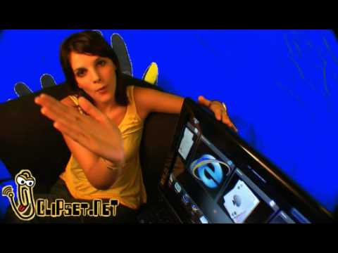 videorama hp touchsmart IQ500