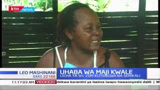 Wakazi wa Shimba Hills hawana maji licha ya sh30M kutengwa na serikali