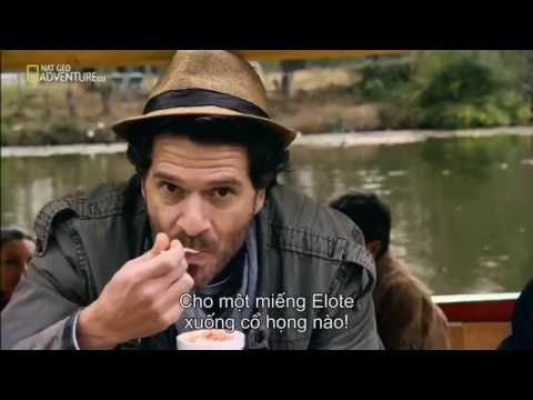 Street Food Around The World - Mexico City - Food Documentary