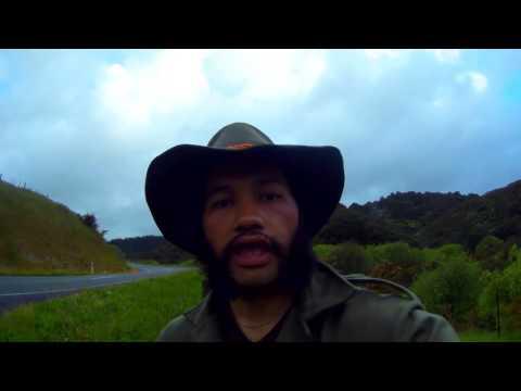 Bushman's Logbook 4 Day November Bender Pt 4