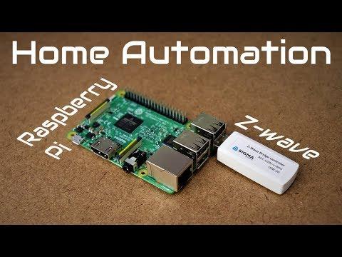 How To Setup A Raspberry Pi Home Automation Hub